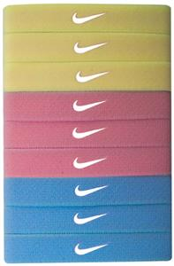 NIKE Sport Hair Bands 9 PK - Soccer Equipment and Gear e57dea42190