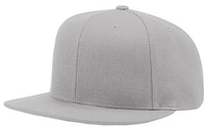 3aa6fc32b Richardson 510 Pro Wool Flatbill Snapback Hat - Baseball Equipment ...