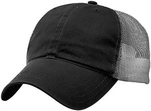 3325d06167293 Richardson 111 Garment Washed Front Mesh Back Caps - Soccer Equipment and  Gear