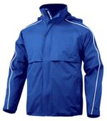 Baw Adult Rain Stop Outerwear Jackets