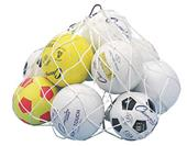 Square Mesh Ball Bag