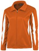 Baw Ladies Crescent Tricot Outerwear Jackets