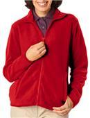 Blue Generation Ladies' Polar Fleece Jackets