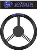 COLLEGIATE Kansas State Steering Wheel Cover