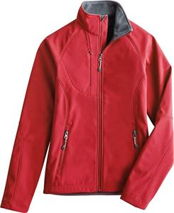 Landway Ladies Matrix Soft-Shell Bonded Jackets - Closeout Sale - Soccer  Equipment and Gear 931c2aef68