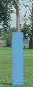 W / CL-COLUMBIA BLUE PAD