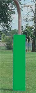 W / KL-KELLY GREEN PAD