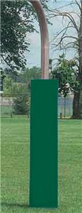 W / FG-FOREST GREEN PAD