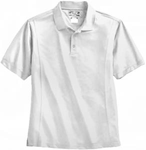 Landway Mens Active Dry Moisture Wicking Team Polo Shirt