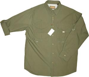 152ffd02 ROCKPOINT Pro Guide Series Fishing Shirt - Cheerleading Equipment and Gear