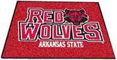 Fan Mats Arkansas State University Ulti-Mat