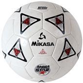 Mikasa NFHS Mega Star Soccer Balls