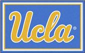 Fan Mats UCLA 4x6 Rug
