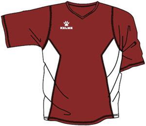 Kelme Zaragoza polyester soccer jerseys - Closeout Sale - Soccer Equipment  and Gear 5acd99b6e