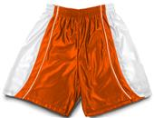 A4 Adult Teardrop Dazzle Basketball Shorts CO