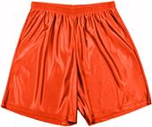 """A4 Adult 9"""" Inseam Dazzle Basketball Shorts - CO"""