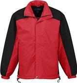 TRI MOUNTAIN Meridian Heavyweight Nylon Jacket