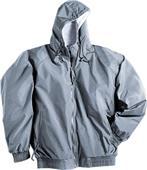 TRI MOUNTAIN Bay Watch Medium-Weight Nylon Jacket