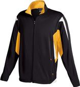 Holloway Dedication Flex-Sof Full-Zip Jackets
