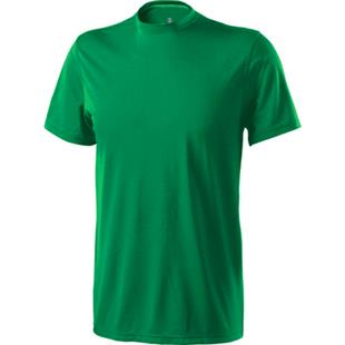 1bea9cf3c Holloway Electrify Heathered Interlock Shirt CO - Closeout Sale - Soccer  Equipment and Gear