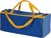 Holloway Large Oxford Canvas Playoff Bag