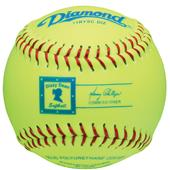 "Diamond 11RYSC DIZ 11"" Dizzy Dean Softballs"