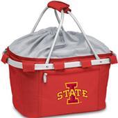 Picnic Time Iowa State Cyclones Metro Basket