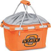 Picnic Time Oklahoma State Cowboys Metro Basket