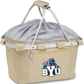 Picnic Time Brigham Young University Metro Basket