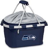 Picnic Time NFL Seattle Seahawks Metro Basket