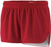Augusta Sportswear Girls Reversible Sassy Short CO