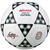 Mikasa America Model Futsal Soccer Balls