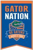 Winning Streak NCAA Florida Fan Nations Banner