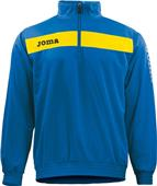 Joma Academy 1/4 Zip Polyester Sweatshirt Jacket