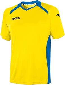 62bf6ec33d0c Joma Champion II Short Sleeve Custom Soccer Jersey - Soccer Equipment and  Gear