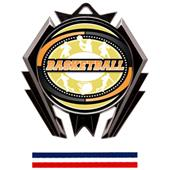 Hasty Stealth Basketball Classic Medal M-5200B