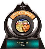 "Hasty Award Eclipse 6"" Americana Basketball Trophy"