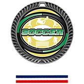 Hasty Crest Medal Soccer Classic Insert M-8650S