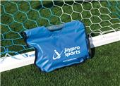 Jaypro Soccer Sand Bag Ground Anchor Set of 4
