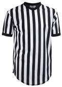 Teamwork Basketball Officials V-Neck Jerseys