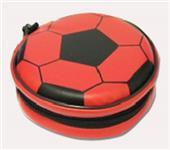 Rixstine Soccer Design CD Holder