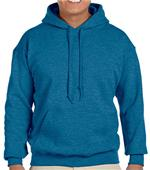 Gildan Adult Youth Heavy Blend Hooded Sweatshirts