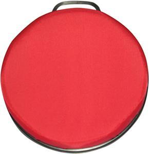 Spin Seats Nylon Padded Lid Seat For Ball Buckets Baseball Equipment Gear