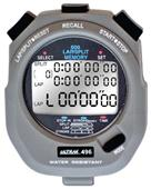 Blazer Athletic Ultrak 496 Stopwatch