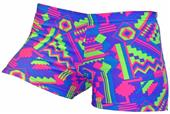 Gem Gear Compression Santa Fe Shorts