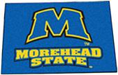 Fan Mats Morehead State University Starter Mat