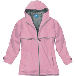 37a12d69e9e2 Pink Rain Gear Cheer Outerwear   Warm-ups