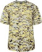 Badger Sport Adult B-Core Digital Camo Tee Shirt