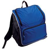 Holloway Heavyweight Nylon Sportsman Backpacks