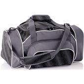 Holloway League Heavyweight Nylon Duffle Bags